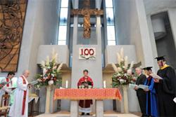 Japan Lutheran College & Seminary