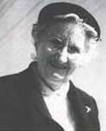 Female Missionary M.Powlas